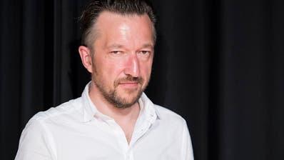 Georg-Büchner-Preis für Schweizer Autor Lukas Bärfuss