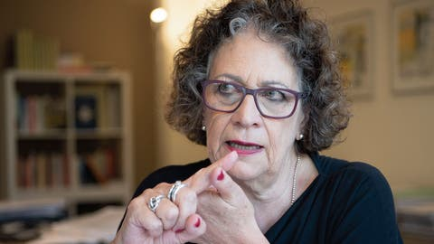 Leiterin der Whistleblower-Meldestelle: «Ich bin die mit den negativen Geschichten»