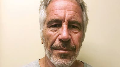 Das Manhattan Correctional Center in New York. Hier starb Jeffrey Epstein. (Bild: EPA)
