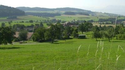 ZentralschweizPanorama in Schlierbach. (Archivbild Adrian Stähli/Neue LZ)
