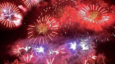 Am Donnerstag knallt und leuchtet es in Vaduz wieder: Liechtenstein feiert seinen Staatsfeiertag und kombiniert das Fest mit dem 300-Jahr-Jubiläum. (Bild: PD)