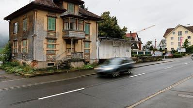 Das Alte Bahnhöfli in Oberägeri ist definitiv verkauft
