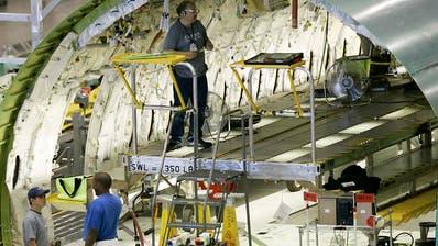 Boeing verschiebt Auslieferung von Ultra-Langstreckenmodell 777-9