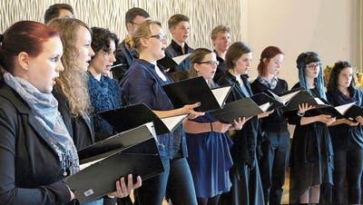 Erste Chornacht: Die St.Galler Chöre rücken zusammen