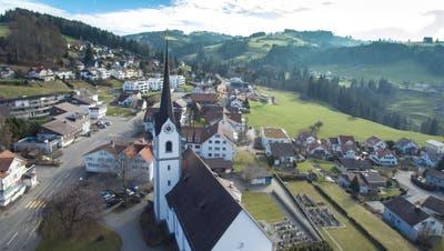 Eggersriet: Gemeindepräsident Hochreutener macht Platz für den Dorfarzt