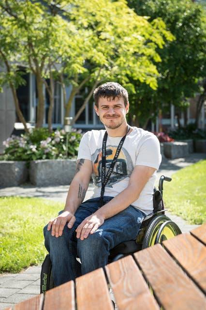 Partnervermittlung fur menschen mit behinderung