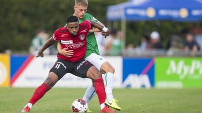 Der FCSG erfüllt die Pflicht, aber nicht viel mehr: 4:1-Sieg beim FC Monthey