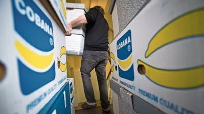 Wer in eine Mietwohnung zieht, zahlt in der Regel eine Mietkaution. (Bild: Urs Jaudas/Keystone, 31. Januar 2019)