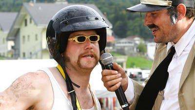 Bereits über 7000 Aufrufe: «Verfahre» von Kari Kreidler ist der offizielleSong der 11. Teffli-Rally