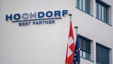 Hochdorf schreibt Riesenverlust im ersten Halbjahr