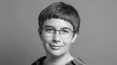 Doris Kleck.