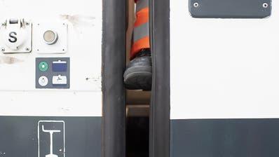 Einklemmschutz bei SBB-Wagen durch «zuverlässiges System» ersetzen