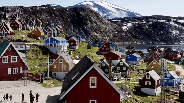 10 Dinge, die Sie über Grönland wissen müssen, wenn Sie es kaufen wollen