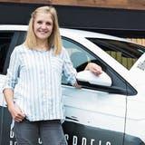 Auto für ein Jahr: Drogistin gewinnt den ersten Gossauer Bildungspreis