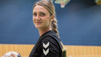 Brühls neue Spielerin Martina Pavic:«Ich bin so heiss darauf, Titel zu gewinnen»