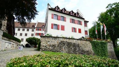 Eine Arbeitsgruppe schlägt das Schloss als Zentrum für die Sammlungen vor. (Bild: Max Eichenberger, 9.11.2016)