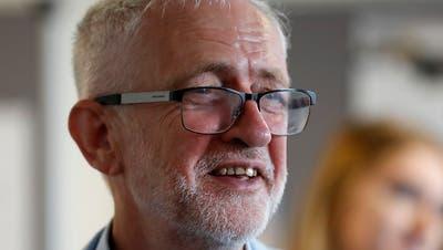 Labour mit neuem Vorstoss für Misstrauensantrag gegen Boris Johnson