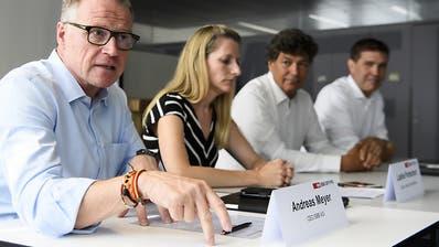 SBB wollen mit Axon Vibe neue Mobilitätsplattform entwickeln