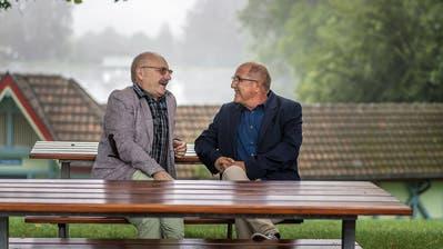 «Wir waren Könige»: Zwei pensionierte St.Galler Schulleiter über die Schule früher, heute und morgen