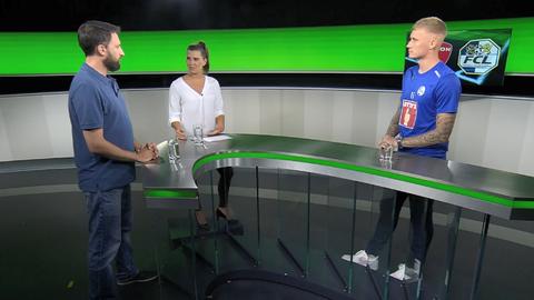«Wir müssen die Fehler abstellen» – Fussballmagazin «Einwurf» mit Marvin Schulz vor dem FCL-Heimspiel gegen YB