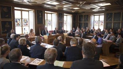 Revidiertes Gesundheitsgesetz wird vom Nidwaldner Landrat angenommen