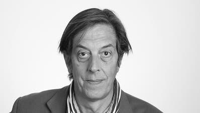 «Schweiz am Wochenende»-Kolumnist Pedro Lenz. (Bild: CH Media)