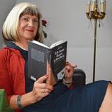 Endliche Liebe: Eine Flawiler Autorin sinniert über Gefühle und das Älterwerden - aber nicht alleine