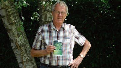 Armin Stoffel ist Mitglied der fünfköpfigen Begleitgruppe des Glücks-Kafis. (Bild: Alessia Pagani)