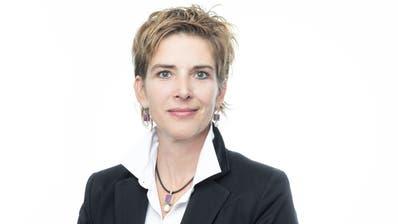 Daniela Merz wird nicht neue Ausserrhoder Nationalrätin. (Bild: PD)