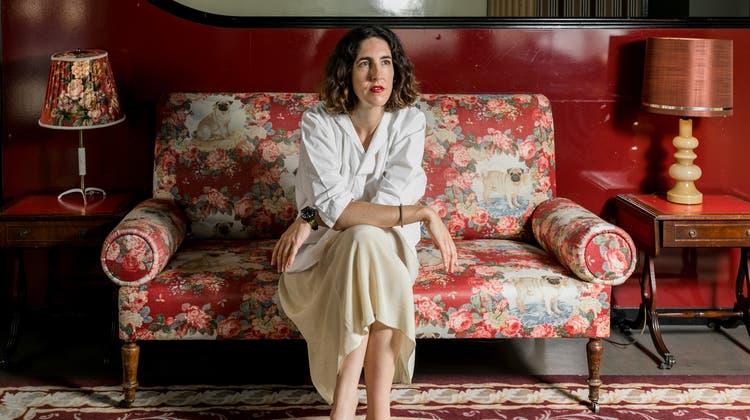 Neue Festivalleiterin: Lili Hinstin ist nach Irene Bignardi erst die zweite Frau, die das Filmprogramm in Locarno verantwortet. (Bild: Sandra Ardizzone)
