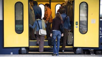 Karin Blättler ist Präsidentin von Pro Bahn Schweiz. Die Organisation vertritt die Interessen der Kundinnen und Kunden des öffentlichen Verkehrs. (Bild: zvg)