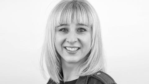 Odilia Hiller (Bild:Michel Canonica)