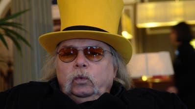 Bobby Leiser (74), der Schweizer Ur-Roadie und Stagemanager. (Bild: zVg)