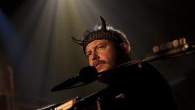 Bon-Iver-Album von Grammy-Gewinner Vernon überraschend vorgezogen