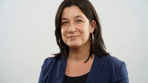 Christina Reusser wurde im Jahr 2007 zum ersten Mal in den Kantonsrat gewählt. (Bild: PD)