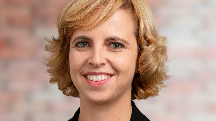 Miriam Locher: Landratsfraktionschefin Miriam Locher ist auf einer eher durchschnittlichen Kandidatenliste der SP neben den beiden Bisherigen der bekannteste Kopf. Sie hat Chancen auf einen Sitz, wenn Nussbaumer ins Stöckli wechselt. (Bild: zvg)