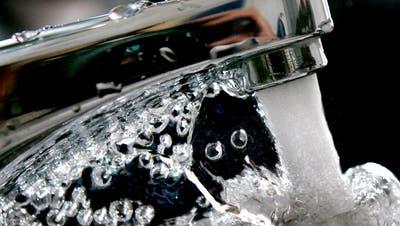 Qualität des Trinkwassers in der Schweiz ist gut