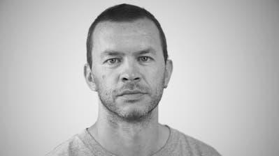 Thomas Griesser, Redaktor Wirtschaft.