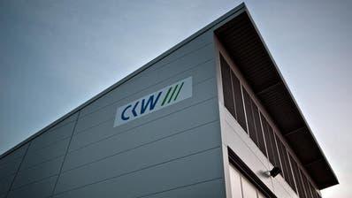 CKW rechnet mit Erhöhung des Betriebsergebnisses