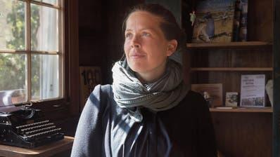 Danielle Fend-Strahm, Regisseurin aus Ausserrhoden: Sie macht Theater ohne Theater