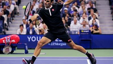 Federer und Laaksonen treffen auf Belgien und Grossbritannien