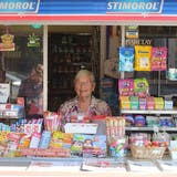 Uzwiler «Tabak-Lädeli» schliesst: Kiosk rentiert nicht mehr