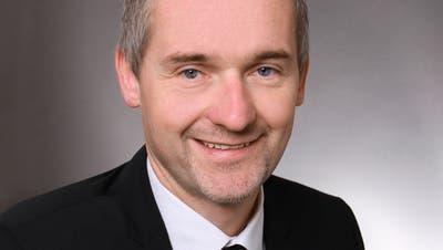 Marcel Stauch, designiertes Mitglied der TKB-Geschäftsleitung. (Bilder: PD)