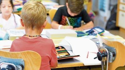 In Appenzell Ausserrhoden gibt es zu viele Schüler und zu wenig Platz