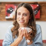 Auf einen Kaffee mit Kim Lemmenmeier, Sängerin der St.Galler Elektropop-Band Ava
