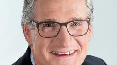 Herbert Scheiwiler ist Geschäftsführer von Kühnis Optik (Bild:PD)