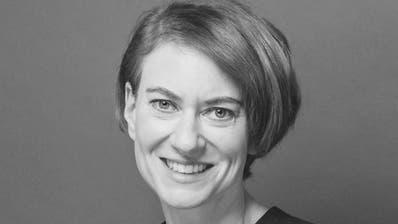 Unsere Autorin Simone Meier (Bild: CH Media)