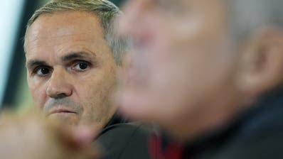 Petkovic ist im Fall Shaqiri hin- und hergerissen
