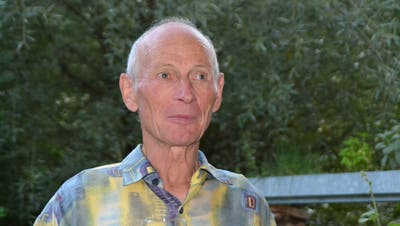 Andreas Meyer wurde mit dem «nathur-Preis»ausgezeichnet. (Bild: Adi Lippuner)