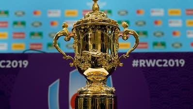 Ein ABC zur Rugby-WM